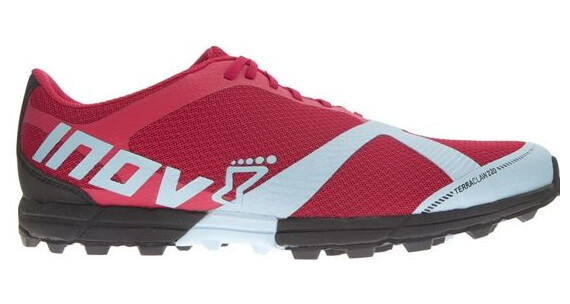 Inov-8 W's Terraclaw 220 Berry/Blue/Black